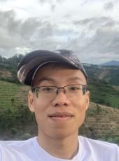 Pháp, 26, Vietnam, Ho Chi Minh City