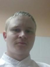 Andrey, 26, Russia, Ufa