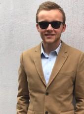 Antony, 21, France, Calvi