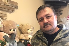 Igor Rozanov, 50 - Just Me