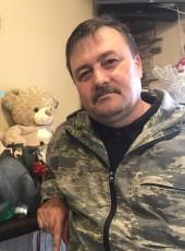 Igor Rozanov, 50, Russia, Moscow
