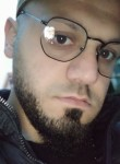 Mohammed, 27, Istanbul