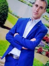 sergiu, 26, Romania, Iasi
