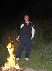 Pavel, 40, Russia, Labytnangi