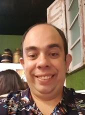 José Luis, 40, Spain, Ferrol