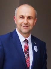 Daniel, 57, Ukraine, Kiev