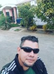 cristhiam, 40  , Managua
