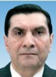 Arif Safarov, 65  , Baku