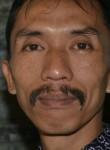 Johan, 45  , Surabaya