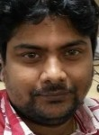 Biswajit, 36 лет, Bangalore