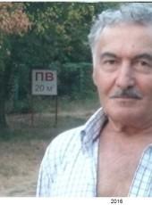samvel geletsyan, 74, Russia, Mytishchi