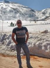 Emin, 35, Azerbaijan, Baku