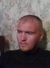 Alexander, 42, Ukraine, Yenakiyeve