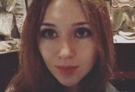 Darya, 28 - Just Me