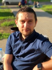 AgroWOL, 35, Russia, Moscow
