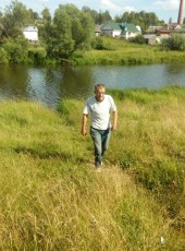 Vyacheslav, 71, Russia, Moscow