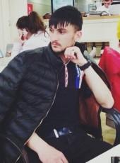 Mxitar Stepanyan, 24, Armenia, Gyumri