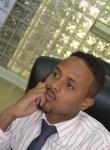 fahmi, 26  , Hargeysa