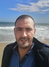 Silva , 33, Portugal, Freamunde