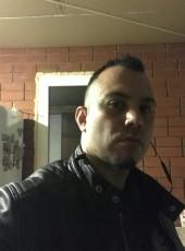 Дэн, 30, Россия, Москва