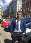 Matvey, 24, Saint Petersburg