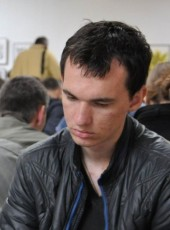 Roman, 26, Ukraine, Rivne