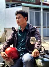 Nhat Huy, 25, Vietnam, Hanoi