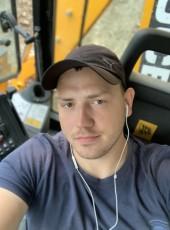 Bogdan, 24, Russia, Moscow