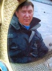 Viktor, 58, Russia, Pushkino