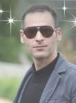 Faris, 35  , Ramallah