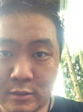 王正阳, 24, China, Zibo