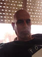 Geries, 57, Israel, Haifa