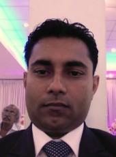 Darshana, 34, Sri Lanka, Colombo
