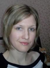 Svetlana, 36, Russia, Abakan