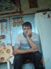 Viktor, 34, Belarus, Mahilyow