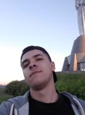 Bogdan, 22, Ukraine, Dnipr