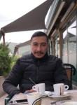 Furkan, 25, Oyonnax