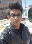 omer, 22  , Cairo