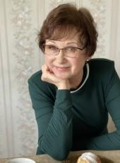Yuliya, 64, Russia, Moscow