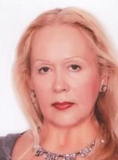 Nataliya, 58, Russia, Moscow
