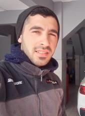 Umut, 28, Turkey, Istanbul