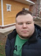 Grey, 35, Russia, Saint Petersburg
