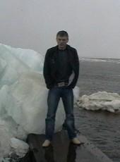 maks, 34, Russia, Boguchany