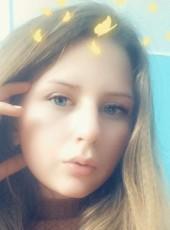 Masha , 19, Russia, Gagarin