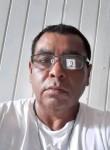 gustavo Martinez, 52  , La Ceiba