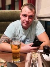 Evgeniy, 32, Russia, Tula