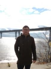 Vyacheslav, 34, Russia, Saratov