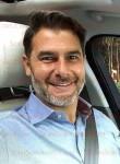 Juan Thiago, 54  , Amsterdam