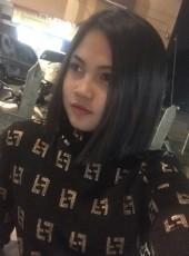 moka, 23, Indonesia, Sepatan