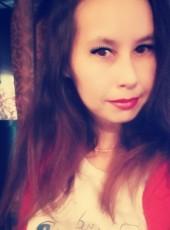 Tatyana, 30, Russia, Novosibirsk